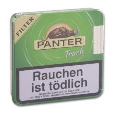 Panter Green Touch Filter 20er