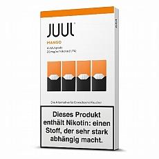 E-Liquidpod Juul Refill Kit Mango 20 mg