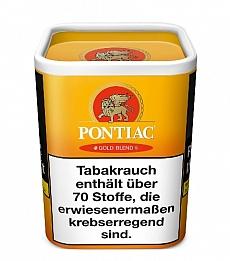 Pontiac Golden Blend 120g