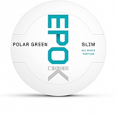 EPOK Polar Green 14g