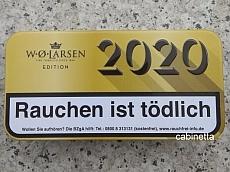 WO Larsen 2020 Edition 100g
