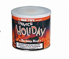 Dan Pipe Devils Holiday 100g