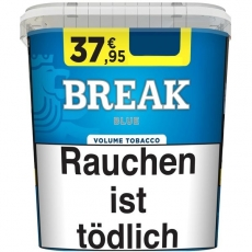 Break Blue 250g Eimer
