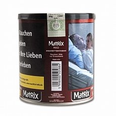 Matrix Red Sticks Tobacco 55g