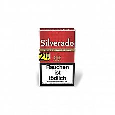 Silverado Red
