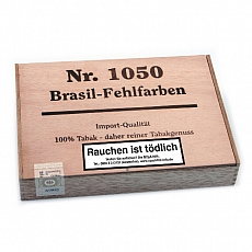 Kleinlagel Fehlfarben 1050 Brasil