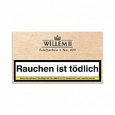 Willem II Fehlfarben 429 Sumatra 50