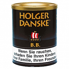 Holger Danske B. B. (Black & Bourbon) 200 g