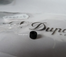 Reibrad für S.T. Dupont Feuerzeuge L1 und L2
