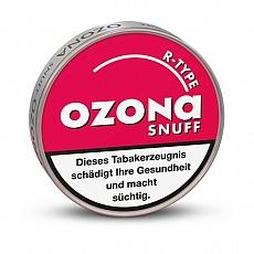 Ozona Raspberry Snuff Schnupftabak 5g