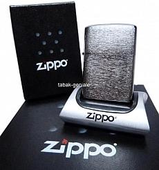 Zippo Aufsteller Magnetic & Feuerzeug in Geschenkbox