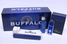 Buffalo Starterset 5teilig